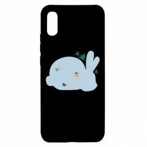 Xiaomi Redmi 9a Case Bunny