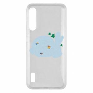 Xiaomi Mi A3 Case Bunny