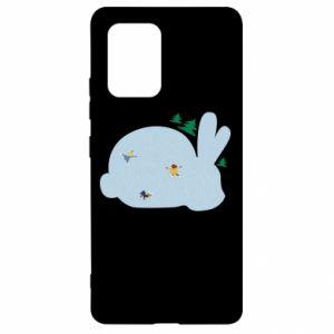 Samsung S10 Lite Case Bunny