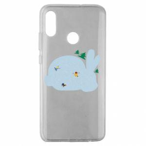 Huawei Honor 10 Lite Case Bunny