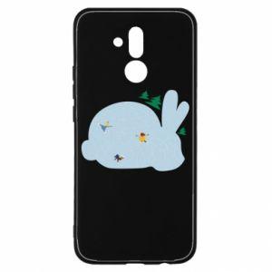 Huawei Mate 20Lite Case Bunny