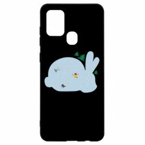 Samsung A21s Case Bunny