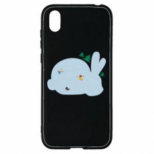 Huawei Y5 2019 Case Bunny