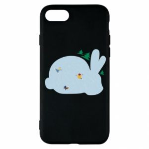 iPhone SE 2020 Case Bunny