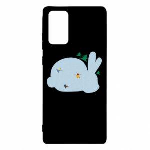 Samsung Note 20 Case Bunny