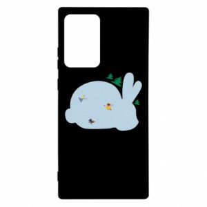 Samsung Note 20 Ultra Case Bunny