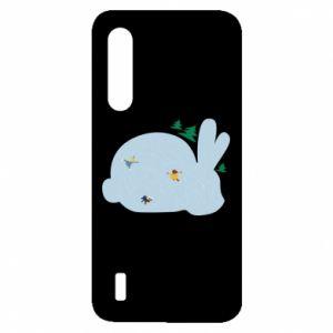 Xiaomi Mi9 Lite Case Bunny