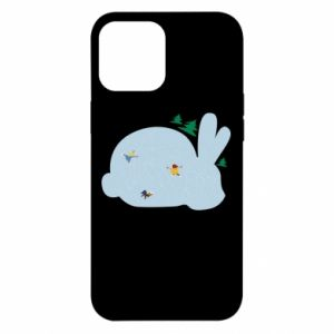 iPhone 12 Pro Max Case Bunny