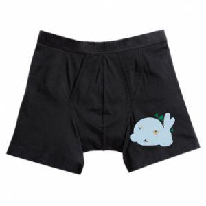 Boxer trunks Bunny