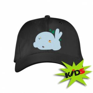 Kids' cap Bunny