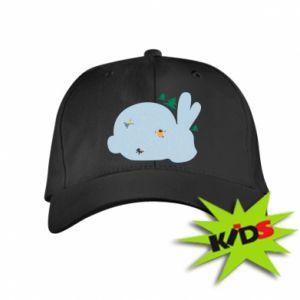 Kids' cap Bunny - PrintSalon
