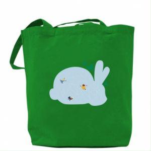 Bag Bunny - PrintSalon