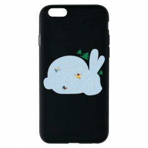 Phone case for iPhone 6/6S Bunny