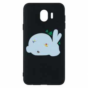 Phone case for Samsung J4 Bunny