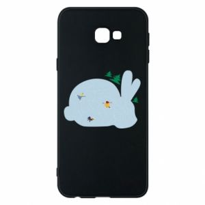 Phone case for Samsung J4 Plus 2018 Bunny