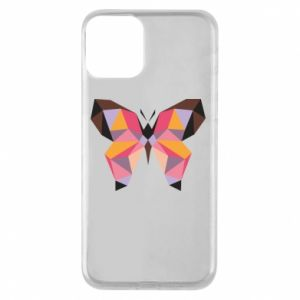 Etui na iPhone 11 Butterfly graphics