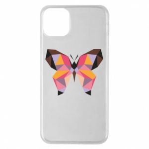 Etui na iPhone 11 Pro Max Butterfly graphics
