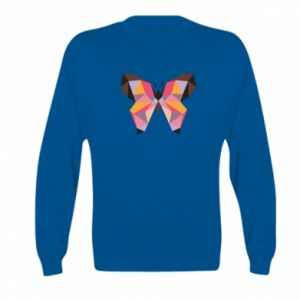 Bluza dziecięca Butterfly graphics