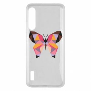 Etui na Xiaomi Mi A3 Butterfly graphics