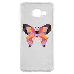 Etui na Samsung A3 2016 Butterfly graphics