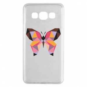 Etui na Samsung A3 2015 Butterfly graphics