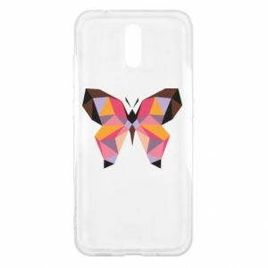 Etui na Nokia 2.3 Butterfly graphics