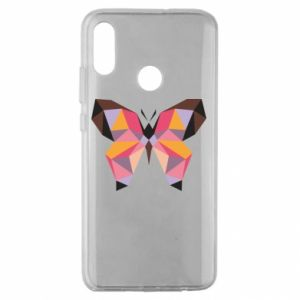 Etui na Huawei Honor 10 Lite Butterfly graphics