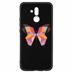 Etui na Huawei Mate 20 Lite Butterfly graphics