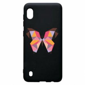 Etui na Samsung A10 Butterfly graphics