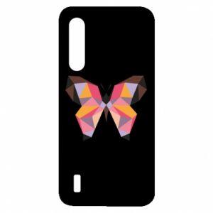 Etui na Xiaomi Mi9 Lite Butterfly graphics