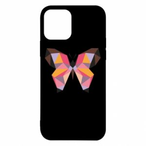 Etui na iPhone 12/12 Pro Butterfly graphics