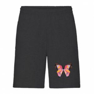 Men's shorts Butterfly graphics - PrintSalon