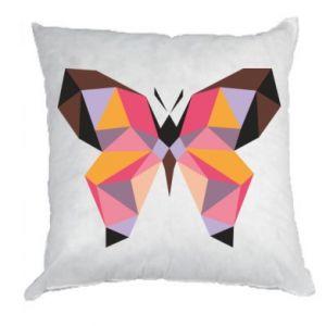 Pillow Butterfly graphics - PrintSalon