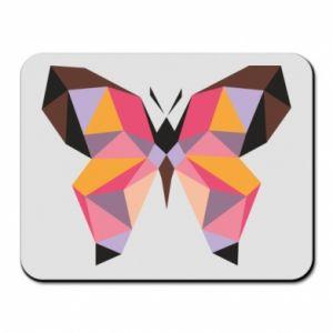 Mouse pad Butterfly graphics - PrintSalon