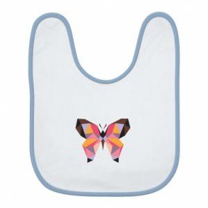 Bib Butterfly graphics - PrintSalon