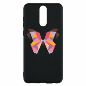Phone case for Huawei Mate 10 Lite Butterfly graphics - PrintSalon