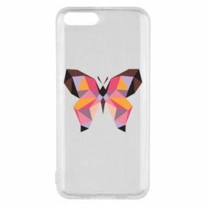 Phone case for Xiaomi Mi6 Butterfly graphics - PrintSalon
