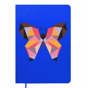 Notes Butterfly graphics