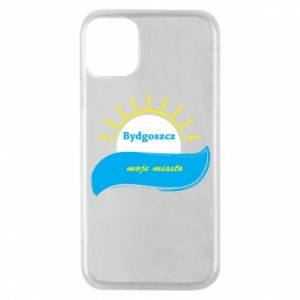 iPhone 11 Pro Case Bydgoszcz this is my city
