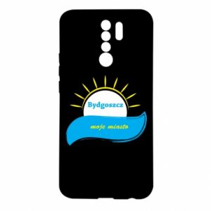Xiaomi Redmi 9 Case Bydgoszcz this is my city