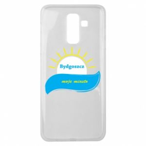 Samsung J8 2018 Case Bydgoszcz this is my city