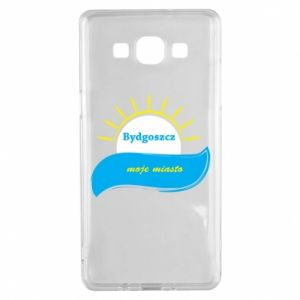 Samsung A5 2015 Case Bydgoszcz this is my city