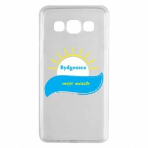 Samsung A3 2015 Case Bydgoszcz this is my city