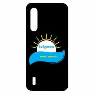 Xiaomi Mi9 Lite Case Bydgoszcz this is my city