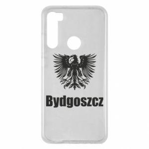 Plecak-worek I love Bydgoszcz - PrintSalon