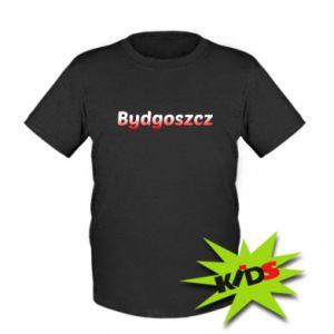 Dziecięcy T-shirt Bydgoszcz
