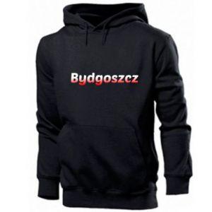Męska bluza z kapturem Bydgoszcz