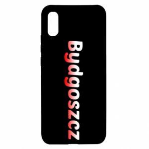 Xiaomi Redmi 9a Case Bydgoszcz