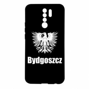 Xiaomi Redmi 9 Case Bydgoszcz