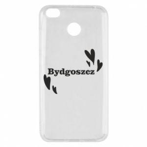 Xiaomi Redmi 4X Case Bydgoszcz